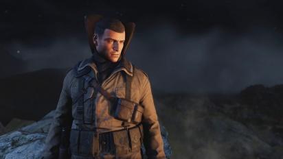 Sniper Elite 4 - 101-pelikuvatraileri