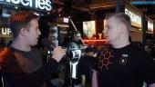 SteelSeries - Johnny Skov haastattelussa