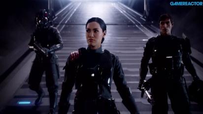 Star Wars Battlefront II - videoarvio