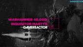 GR Liven uusinta: Warhammer 40,000: Inquisitor Martyr