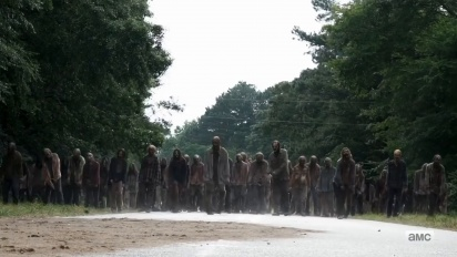 The Walking Dead - Season 9 Trailer Comic-Con 2018