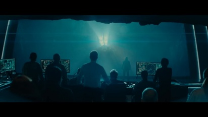 Godzilla: King of the Monsters - Official Trailer