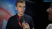 World of Warships: Legends - Danny Volkov haastattelussa