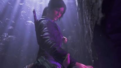 Shadow of the Tomb Raider - The Nightmare DLC -traileri
