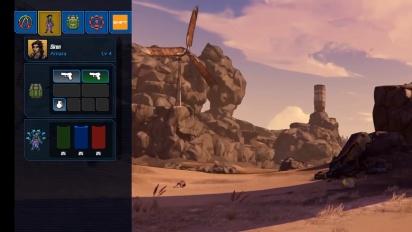 Borderlands 3 - ECHOcast Twitch Extension