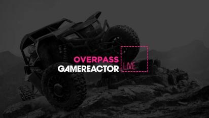 GR Liven uusinta: Overpass Part 1