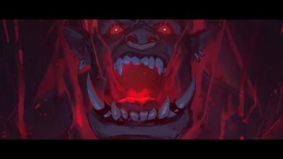 World of Warcraft: Shadowlands - Afterlife Revendreth