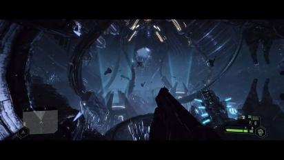Crysis Remastered - julkaisutraileri