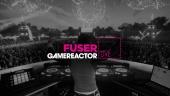 GR Liven uusinta: Fuser Part 2