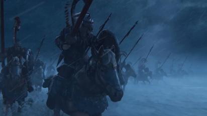 Total War: Warhammer III - julkistustraileri