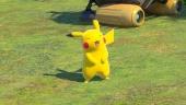 New Pokémon Snap - Overview-traileri