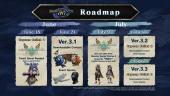 Monster Hunter Rise - June/July Update Schedule