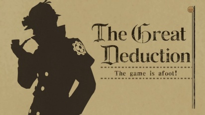The Great Ace Attorney Chronicles - E3 2021 Traileri