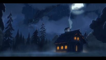 Valheim - Hearth & Home - elokuvallinen traileri