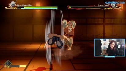 GR Liven uusinta: Demon Slayer: Kimetsu no Yaiba - The Hinokami Chronicles
