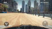 Grid 2 - Dubai Endurance Gameplay Trailer