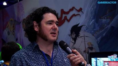 The Banner Saga 2 - John Watsonin haastattelu