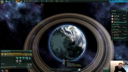 GR Liven uusinta - Stellaris