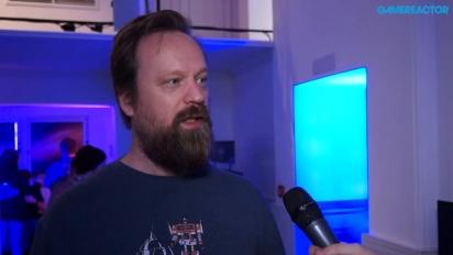 Horizon: Zero Dawn - Jan-Bart van Beekin haastattelu