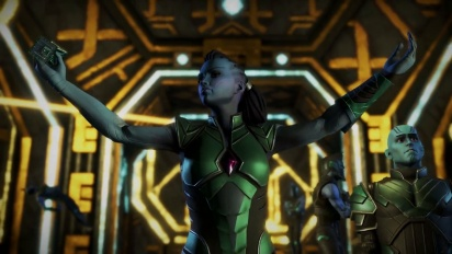 Guardians of the Galaxy: The Telltale Series - Episode Four -traileri