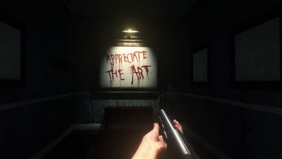 The Evil Within 2 - First-Person Gameplay Mode -traileri