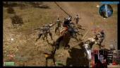 GR Liven uusinta: Dynasty Warriors 9