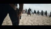Solo: A Star Wars Story - virallinen traileri