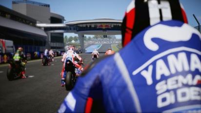 MotoGP 18 - julkaisutraileri