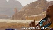Aladdin - virallinen traileri