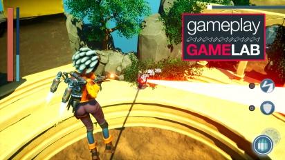 Windfolk - Pelikuvaa Gamelabista