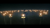The Current War - Virallinen traileri