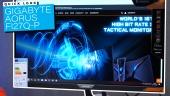 Nopea katsaus - Gigabyte Aorus FI27Q-P Gaming Monitor