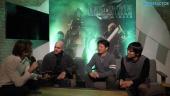 Final Fantasy VII: Remake -  Yoshinori Kitase & Naoki Hamaguchi haastattelu