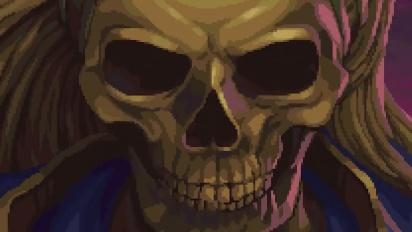 Blasphemous: The Stir of Dawn - Free DLC Traileri