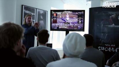 Total War: Shogun 2 - Presentation
