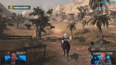Assassin's Creed - Livestream Replay