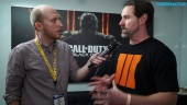 Call of Duty: Black Ops 3 -  Dan Bunting Interview