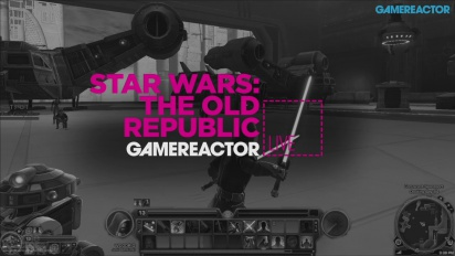 GR Live -uusinta: Star Wars: The Old Republic - 27.01.2016