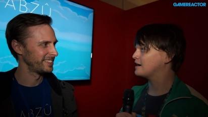 Abzû - Matt Navan haastattelu