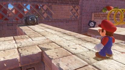 Super Mario Odyssey - yleiskatsaus-traileri