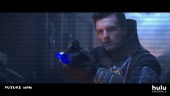 Future Man - Virallinen traileri