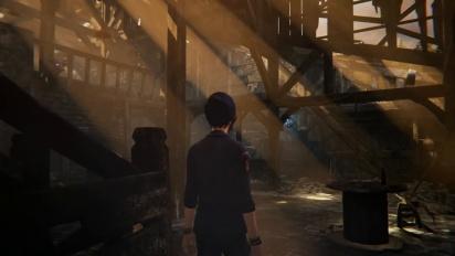 Life is Strange: Before the Storm - Episode 3 -traileri