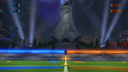 Rocket League - Tournaments -pätkä
