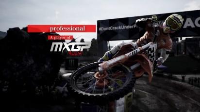 MXGP Pro - julkistustraileri