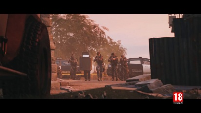 Rainbow Six: Siege - ilmainen viikonloppu 15.-19. marraskuuta