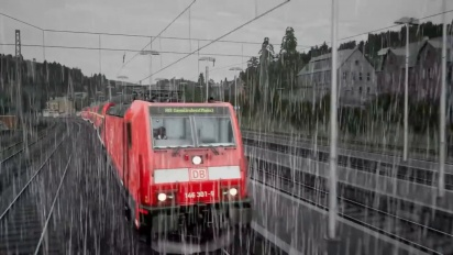 Train Sim World - Main Spessart Bahn -traileri