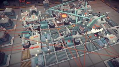 Automachef - yhteistyöjulkistustraileri