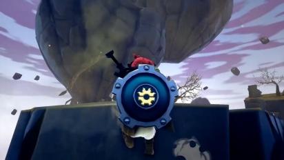 A Knight's Quest - traileri