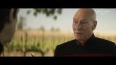 Star Trek Picard - virallinen traileri
