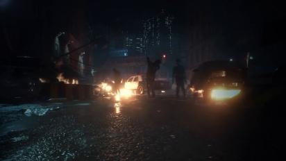 Resident Evil 3 - julkistustraileri (PS4)